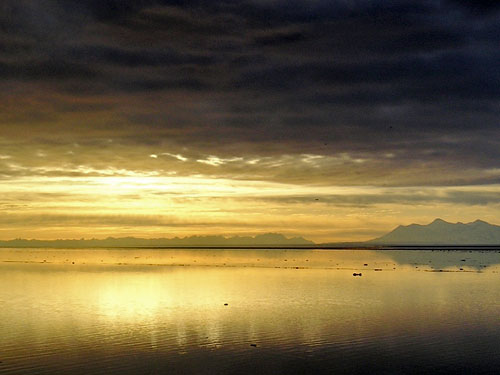 Cook Inlet (photo credit: NOAA)