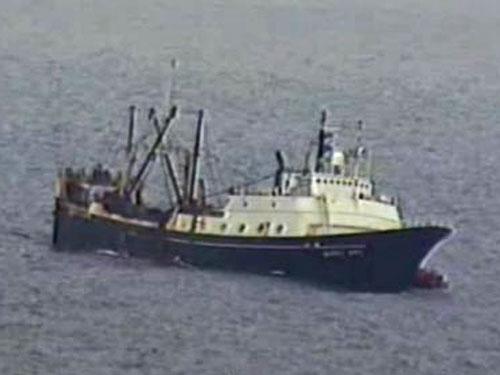 F/V Alaska Juris       source: U.S. Coast Guard